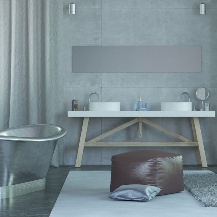 Apartment Staging Auckland - Bathroom - Stagy