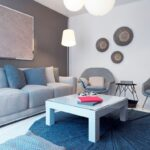 Apartment Staging Auckland - Living - Stagy