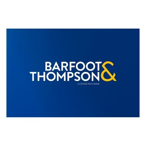 Barfoot and Thompson Real Estate Logo