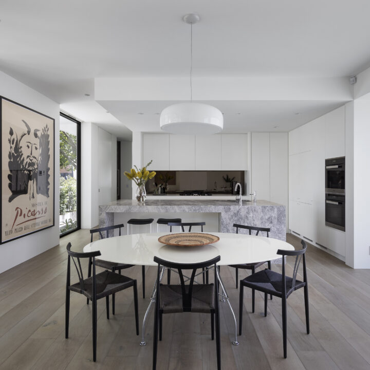 Home Staging Auckland - Dining - Stagy-003