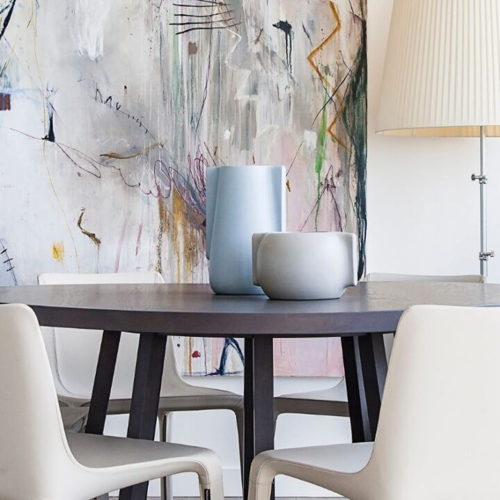 Home Staging Auckland - Dining - Stagy-006