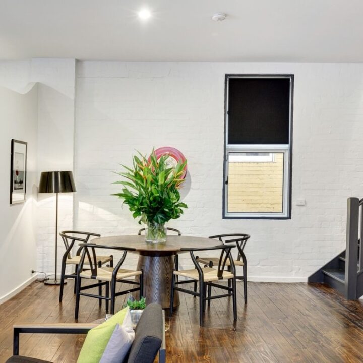 Home Staging Auckland - Dining - Stagy-007