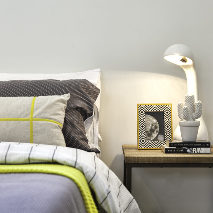 Home Staging Auckland - Stagy - Bedroom Staged-4