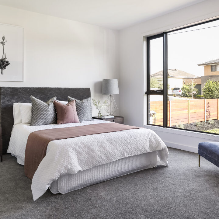 Home Staging Auckland - Stagy - Bedroom Staged-6