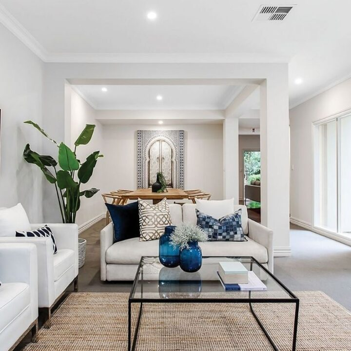 Home Staging Auckland - Stagy - Living-022