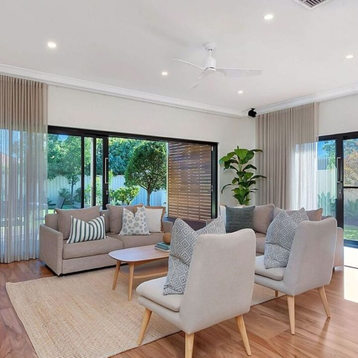 Home Staging Auckland - Stagy - Living-024