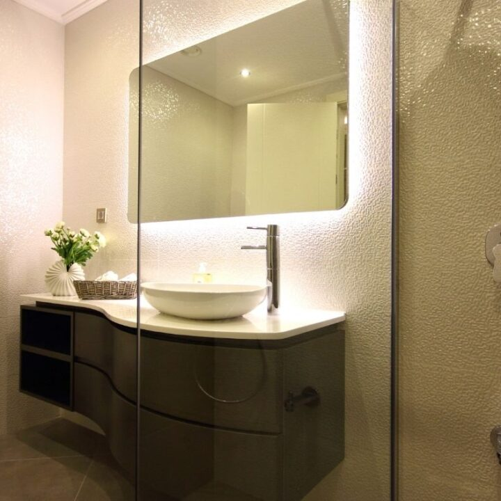 Home Staging Company Auckland - Bathroom - Stagy