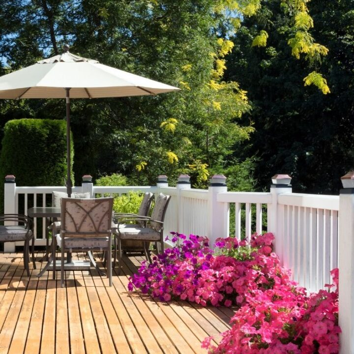Property Staging Auckalnd - Outdoor - Stagy