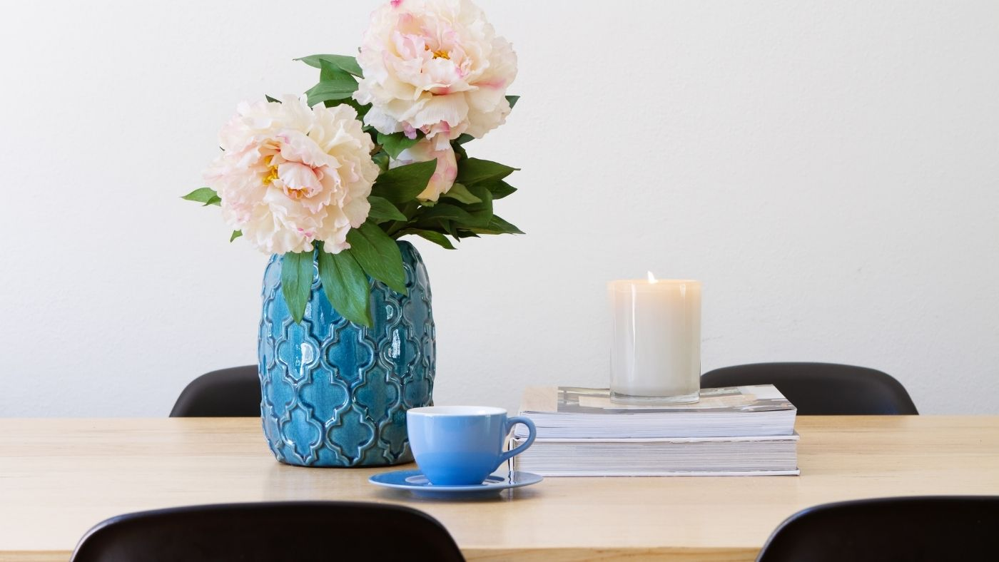 Show Home Staging Auckland - Dining - Staging